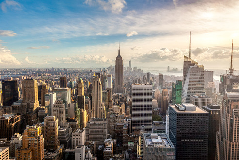 19k hotel rooms set to enter New York by 2020