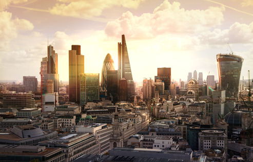 London: 150k rooms by 2020