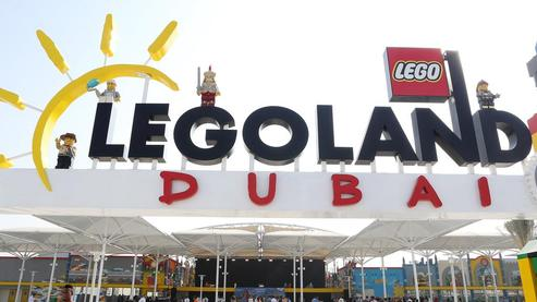 Delta Emirates Contracting awarded contract for Legoland Hotel Dubai